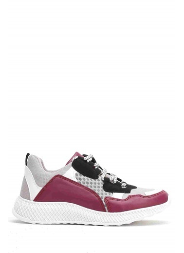 Baqmaq Sneakers Mor